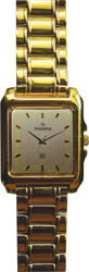 MAXIMA MAC GOLD GENTS-15833CPGY