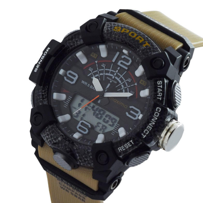 MAXIMA ADVENTURE ANADIGI GENTS-59854PPAN