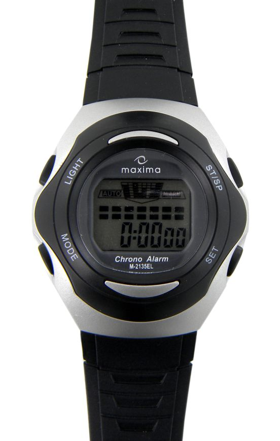maxima black digital watches 22940ppdn for prices