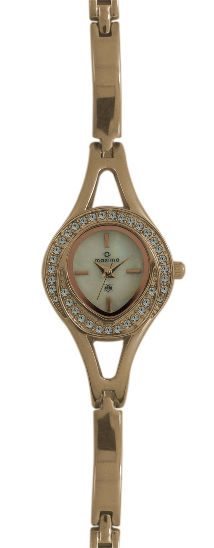 maxima rose gold analogue watches 32280bmlr for women prices. Black Bedroom Furniture Sets. Home Design Ideas